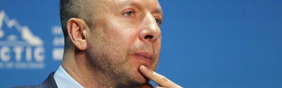 Босов предложил Росприроднадзору мировую по спору на 1 млрд руб.