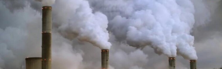 Контроль за выбросом загрязняющих веществ сделают автоматическим