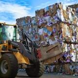 Власти предложили создать госкомпанию на рынке переработки мусора