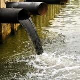 За загрязнение водоёмов могут ввести штрафы до 150 тысяч рублей