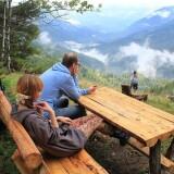 Экологический туризм в России имеет серьезные перспективы