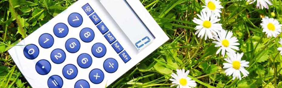 Природопользователи смогут рассчитывать авансовые платежи за НВОС тремя способами