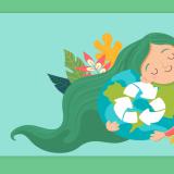 Экологическое образование – Школа Эколога