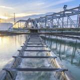 Схема водопотребления и водоотведения предприятия