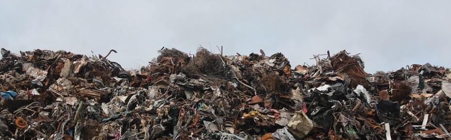 В Госдуме заявили о переполненности мусорных полигонов более чем в 10 регионах России