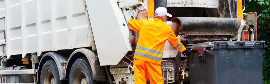 Cнижение платежа граждан за вывоз мусора. Возможно?