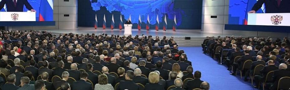 Президент призвал решить «мусорную проблему» ради людей и экологии