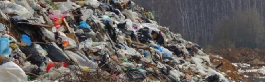 Евросоюз говорит «нет» пластику
