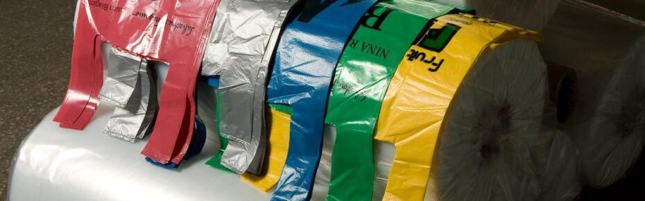 В Грузии запретили ввозить и производить одноразовые полиэтиленовые пакеты