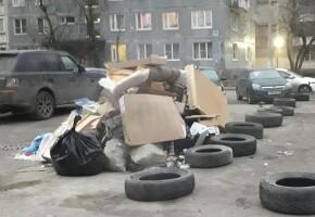 Бизнес заставят платить за вывоз коммунальных отходов