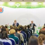Участники экологического форума выступили с критикой экологического налога