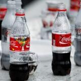 «Кока-кола» переработает африканский пластик