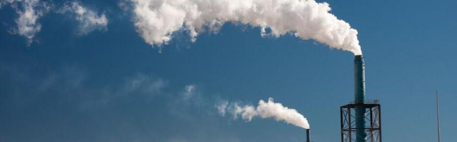 Законопроект о создании систем автоматического контроля выбросов и сбросов загрязняющих веществ на российских предприятиях внесен в Правительство РФ