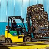 Планы по созданию новых мусороперерабатывающих предприятий являются преждевременными