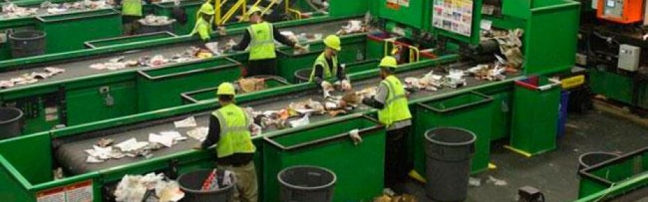 Росатом перепрофилирует заводы по уничтожению химоружия под переработку отходов