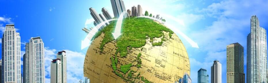 ОНФ предлагает правительству РФ сделать экологическую сферу более прозрачной для инвесторов