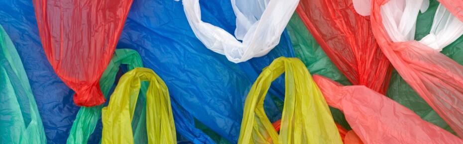 Когда мы откажемся от пластиковых пакетов