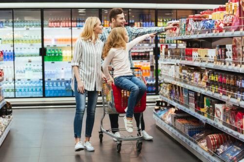 Должны ли магазины разрабатывать экологическую документацию?